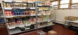 Food Shelf @ City of Strong Tower Parish | Minneapolis | Minnesota | United States